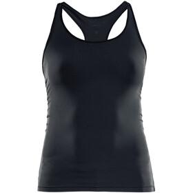 Craft Essential - Camisa sin mangas Mujer - negro